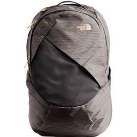 The North Face Isabella Backpack Women TNF Black Brass Melange